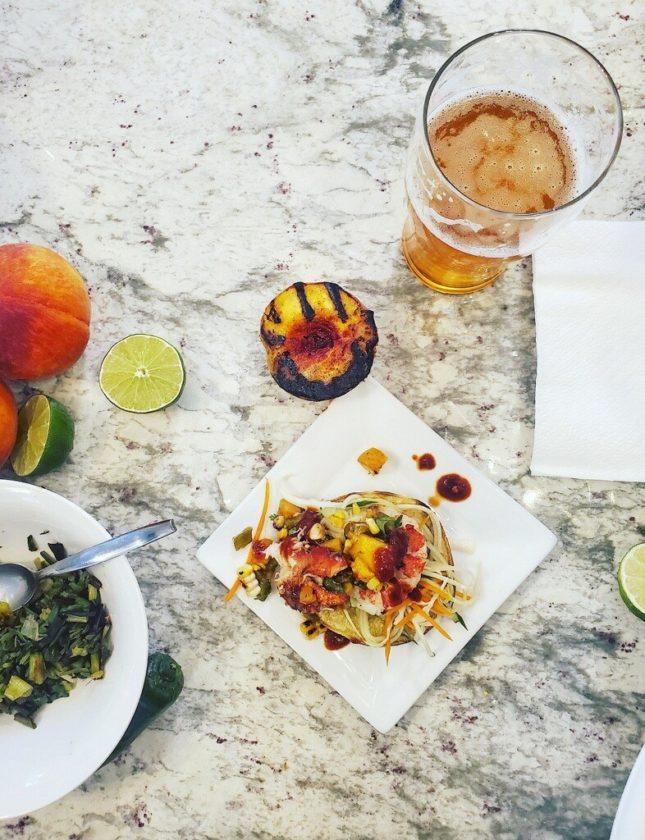 Tacos de Langosta2
